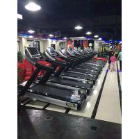山东奥信德健身器材厂家直销 健身房商用 电动超静音跑步机