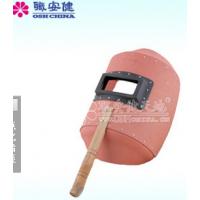 广州宝瑚1014手提式电焊面屏头戴式防护面罩现货供应