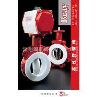 博雷bray气动执行器 不锈钢气动执行器