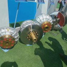新乡金田液力YOXVS型加长后辅腔限矩型液力偶合器YOXVS500YOXVS560