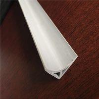 格华厂家供应模板用圆弧角条 混凝土倒角线