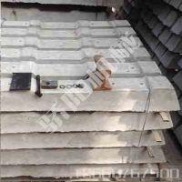 水泥枕木现货不缺 矿用枕木质量好 硬质混凝土枕木型号齐全