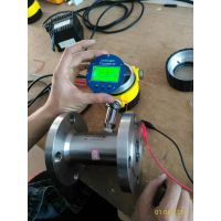 广东涡轮流量计、OEM贴牌生产涡轮流量计 润乾仪表