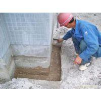 没有解决不了的漏水-惠州专注防水补漏堵漏工程公司