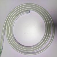 深圳厂家直销2835霓虹灯条柔性灯带 低压12V霓虹灯条,5公分一剪