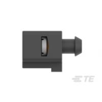 TE连接器1-1355200-1端子外壳泰科TYCO连接器AMP安普连接器