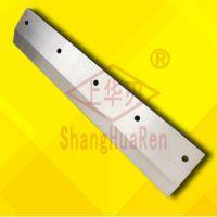 上海旋切刀片 1.5米长合金木工机械刀片现货批发