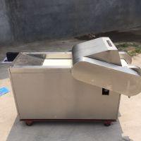 供应炊事机械 660型多功能电动切菜机价格 佳鑫牌店铺切馅机