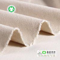 现货热销50*43印花帆布 全棉环保印花6安帆布新款家居家纺用布厂家直销
