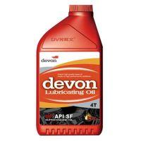 戴文摩托车润滑油 sf 4t 功能润滑油领导品牌 德文直邮发货