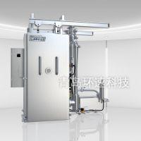 快餐连锁店真空冷却机 熟食快速冷却机,控制细菌超标问题