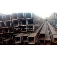 天津镀锌方管厂家 Q345D耐低温方管价格 非标方形管订做
