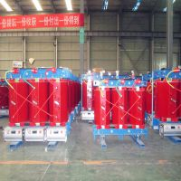 SCB10-630KVA干式变压器 泰鑫质保五年变压器