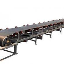 兴亚供应注塑机 接料传送机 机械手接料运输带