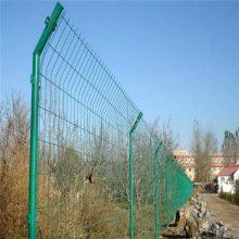 供应高速公路护栏网 隔离防护网 双边护栏网