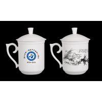 广告杯定制logo 景德镇陶瓷杯生产厂家