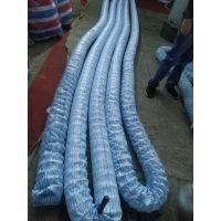 恒瑞通大量供应软式透水管 浙江高强弹簧圈支撑排水管