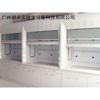 全钢通风橱厂家直销 广州禄米科技 LM-TFC-06