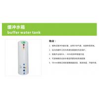倍季系列-缓冲水箱 用热泵锅炉系统