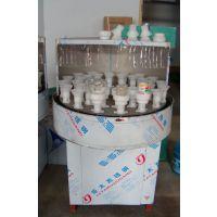 不锈钢洗瓶机多头洗瓶机玻璃瓶圆盘式洗瓶机