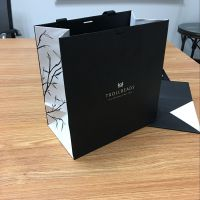 供应手提袋 手拎带 金银卡纸盒 PET 电子包装盒 化妆品盒 产品包装盒 瓦楞盒 1011-3