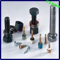 塑料头螺丝杆 塑胶头手拧调节螺丝 生产加工定做 M6810121618