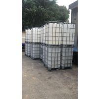安徽500L液体罐油桶 可叠加化工吨桶