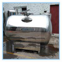 洗洁精洗衣液厂用什么储存好?就用晨兴不锈钢水箱无菌水箱价格实惠