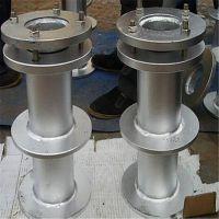 不锈钢S312防水套管DN300加长型不锈钢刚性穿墙套管 密闭人防套管超低价