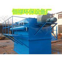 工业除尘设备,MC-II脉冲袋式除尘器,泊头恒禄环保设备厂家!