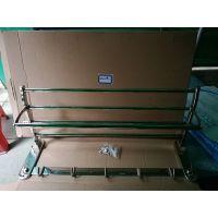SUS304不锈钢方管折叠毛巾架带挂钩卫浴五金挂件厂家直销