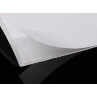 双层底纸标签, 规格定制