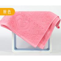 厂家直销 员工福利赠品纯棉洗脸毛巾 商超专用纯棉毛巾