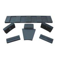 山东碳化硅板材