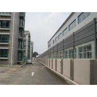 住宅小区声屏障隔音墙规格与设计安装