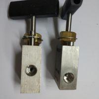 不锈钢高压针阀 高压阀门 高压截止阀SCV70 SCV400