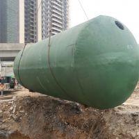广东晨工钢筋混凝土化粪池厂家直销