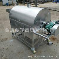 供应小型卧式燃煤炒货机  燃煤炒货机 商用大型干货店炒货机