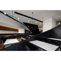 河南牛排餐厅装修公司注意细节,河南郑州牛排餐厅设计品牌规划