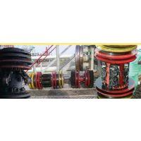 英国Pigtek石油 天然气专业管道清洁器 管道清洁猪 管道猪