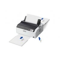 供应昆山针式打印机爱普生LQ-590KII 财务专用票据
