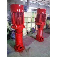 六安市消防泵价格XBD9.8/20-100*7消火栓 喷淋泵 稳压设备 控制柜
