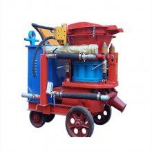 兰州中拓矿用式喷浆机 矿山施工设备