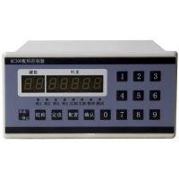 建西厂家直销BC300配料控制器仪表控制柜