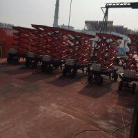 供应福建移动式升降机 龙岩导轨式升降货梯 铝合金升降机