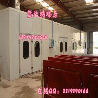 环保家具烤漆房,光氧催化设备无尘打磨房定制直销价格
