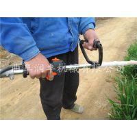 多功能灌木收割机 小型转盘牧草割草机 润丰