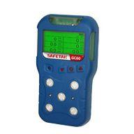 zz便携式复合气体检测仪GC60