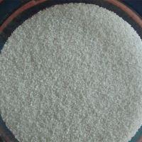 河北盛运矿业供应透水砖专用白色石英砂透水砖白沙子厂家直销