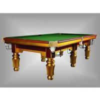 台球桌价格 北京台球桌专卖店报价 灯罩